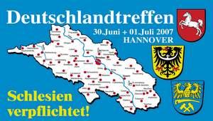 Deutschlandtreffen 2007