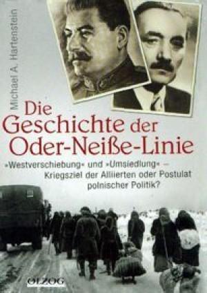 Geschichte der Oder-Neiße-Linie