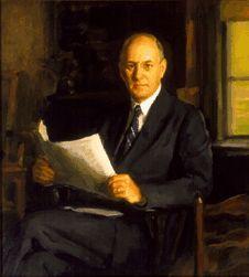 Henry Morgenthau jr. (1891-1967)