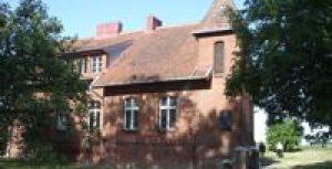 Kapelle in Saalfeld/Zalewo