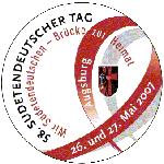 Sudetendeutscher Tag 2007